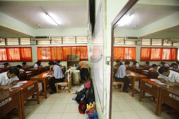 IADI Tak Ingin Sekolah Dibuka saat Masih Pandemi Corona