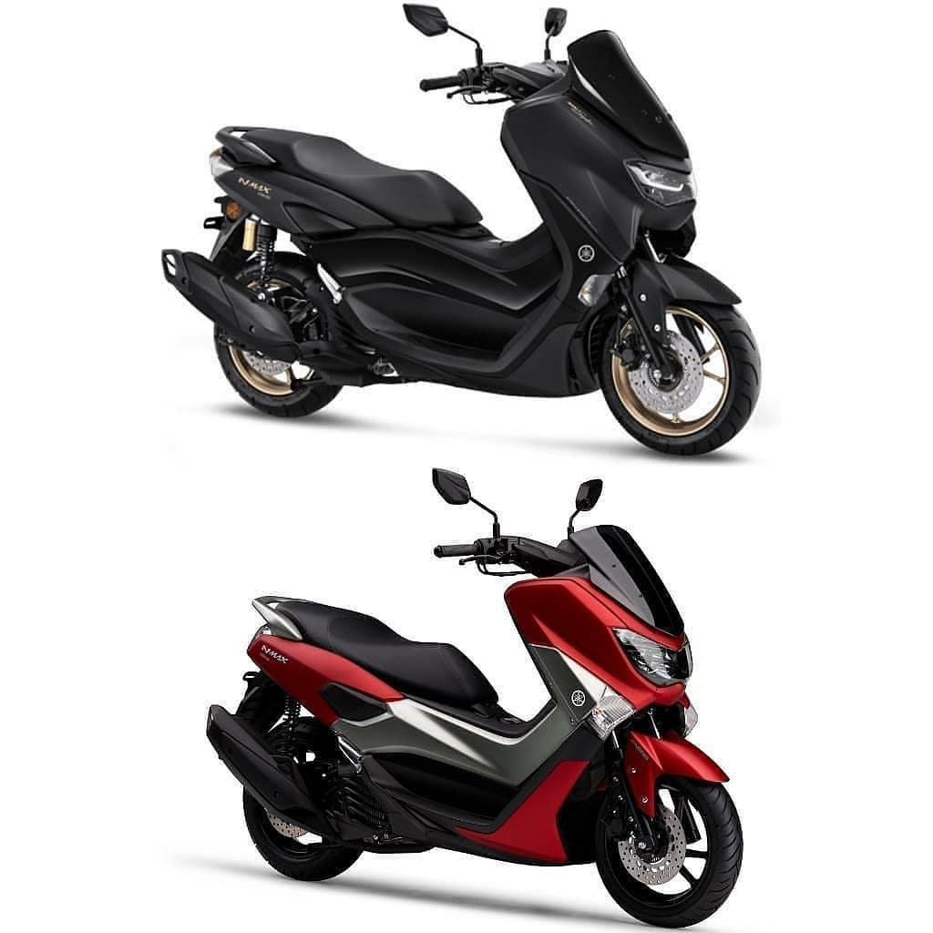 Yamaha NMAX Baru Banyak Trobel, Baru 1000 KM Minta Servis Besar