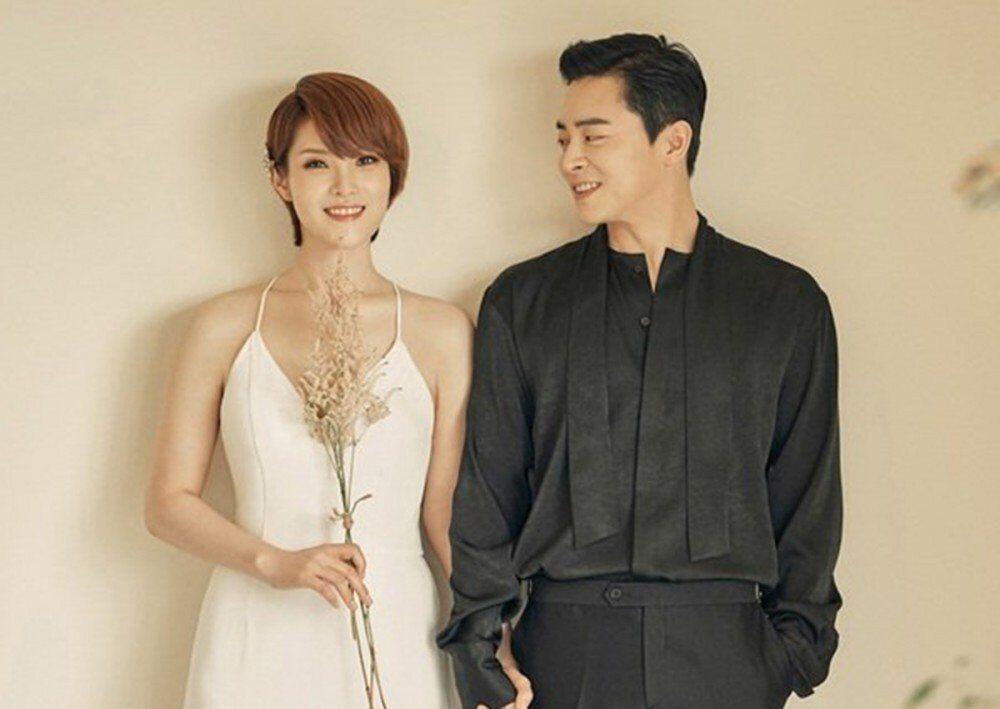 5 Kisah Cinta Romantis Artis Korea Selatan, Dari Jo Jung Suk Hingga Kim Tae Hee
