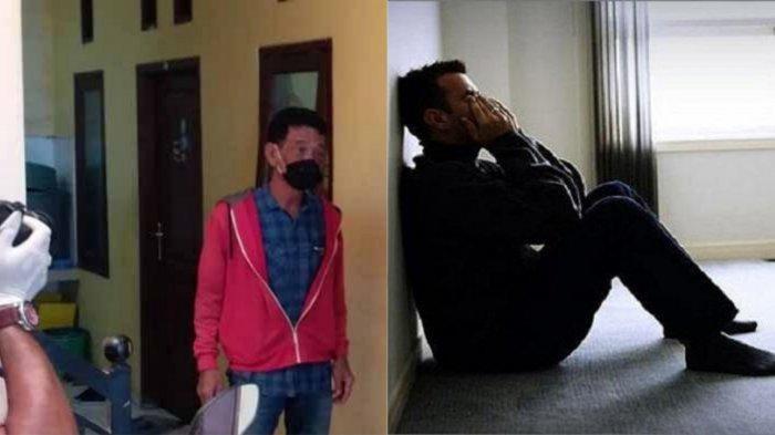 Pria Potong Kelamin di Kamar Mandi Kos Surabaya, Teman Sekamar Ungkap Kronologinya