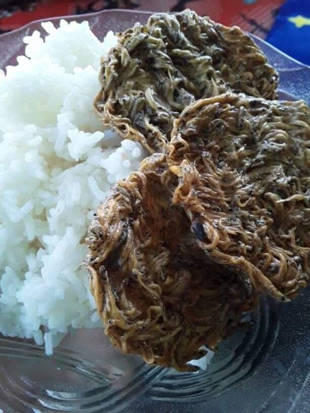 Jarangking Impun, Warisan Kuliner Yang Makin Tenggelam Dimakan Zaman