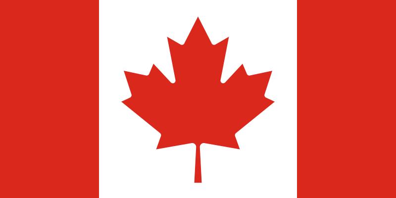 [CANADIAN WOMAN] Julia Voth