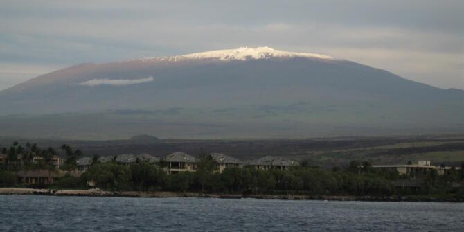 [VIDEO] 5 Gunung Tertinggi di Tata Surya