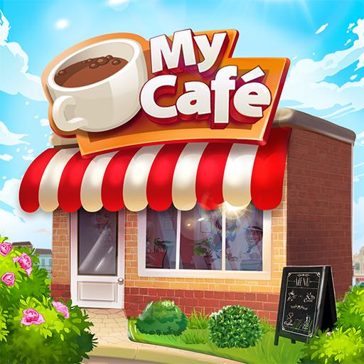 "My Café: Recipes & Stories ""Cara Menyelesaikan Quest Level 9 (Watson Holmes)"""