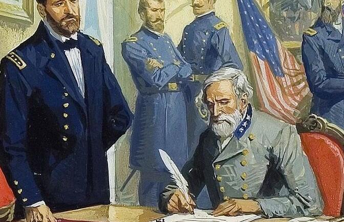 Perang Sipil Amerika Serikat dan Berakhirnya Era Perbudakan Orang Kulit Hitam