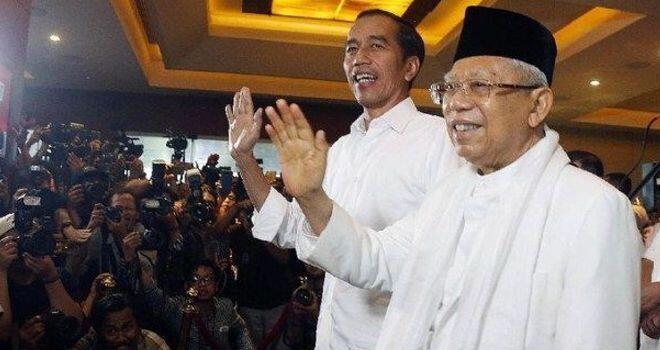 Jika Jokowi-Ma'ruf Amin Dikudeta, Tito Karnavian atau Prabowo yang Akan Ambil Alih