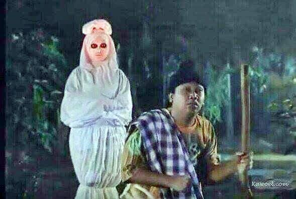 3 Film Horor Bertema Pocong yang Nyeremin Versi Ane!