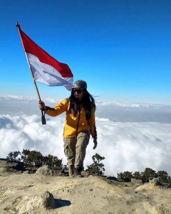 100 Alasan Mendaki Gunung, No.10 Kayak Matematika yang Mengajarkan Teliti, Kok Bisa?