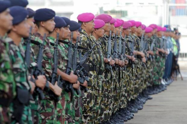 DPR: Jangan Khawatirkan Pelibatan TNI di New Normal