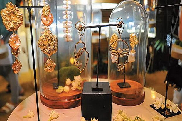 Andalan Ekspor, Gairahkan Kembali IKM Perhiasan