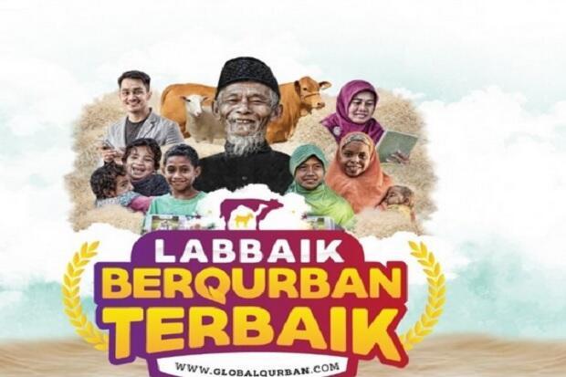 Global Qurban-ACT Buka Peluang Keagenan Kurban