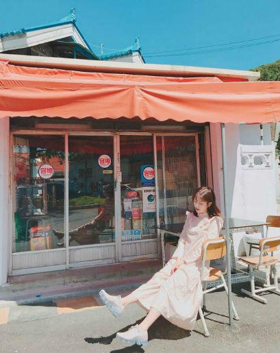 10 OOTD Ala Jung So Min, 'Chakkanim' Di Because This Is My First Life
