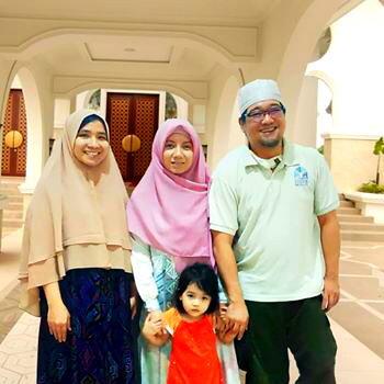 Usai Masuk Islam, Dokter Gigi Ini Diancam Dibunuh Suaminya