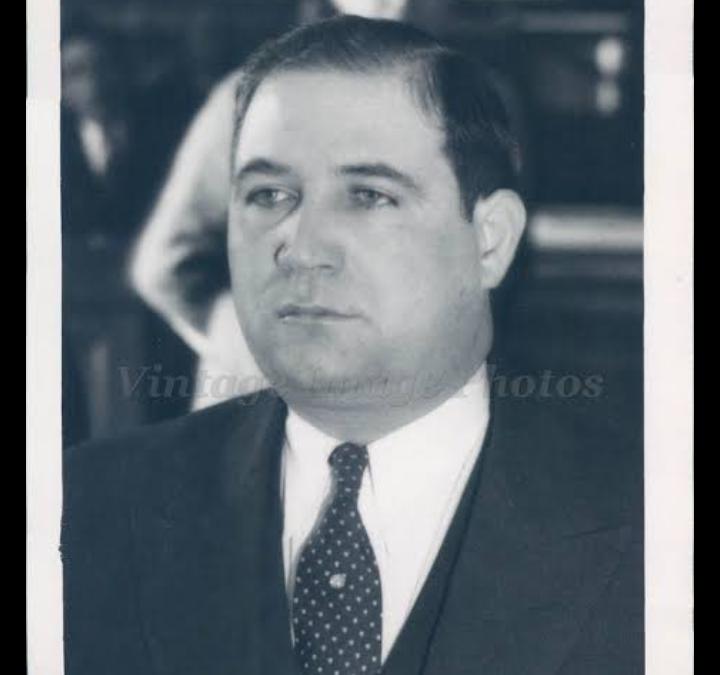 Kisah Hidup Al Capone