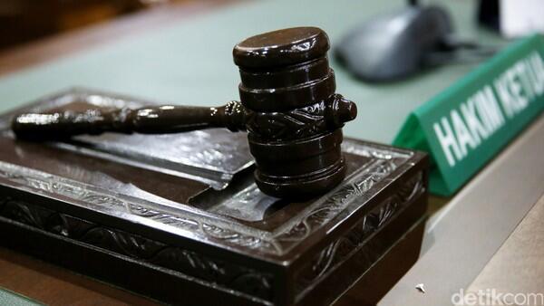 Bikin Restoran Fiktif di GoFood, 3 Warga Malang Dihukum 2 Tahun Penjara