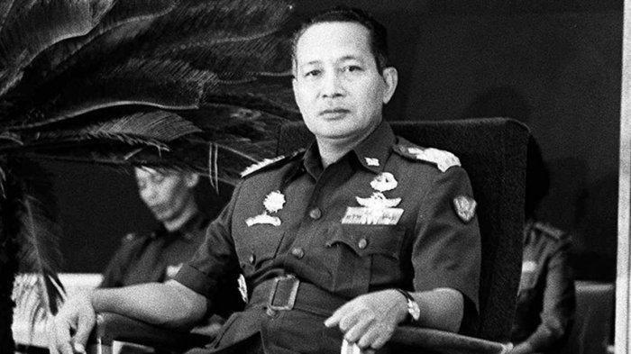 Tengku Zulkarnain Bongkar Fakta Hanya Soeharto Presiden yg Putus Hubungan Diplomatik