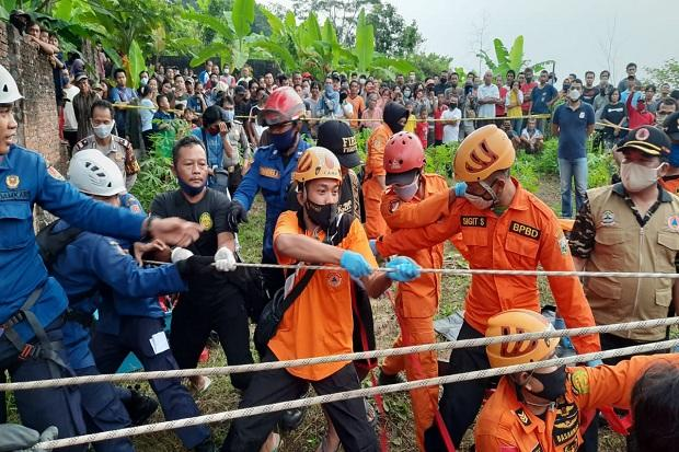 Warga Semarang Tewas Tercebur Sumur saat Cari Belalang