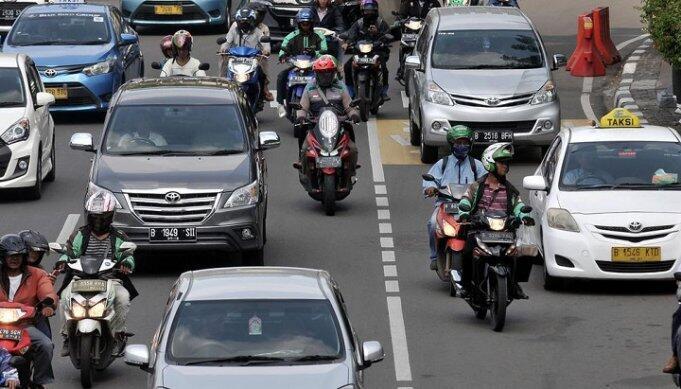PSBB Transisi: Aturan Ganjil – Genap untuk Mobil dan Motor, Ojol dan Taksol Kebal