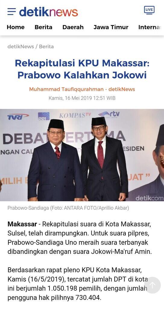 Lagi, Jenazah PDP Corona di Makassar Diambil Paksa, Datang 150 Orang Terobos Barikade
