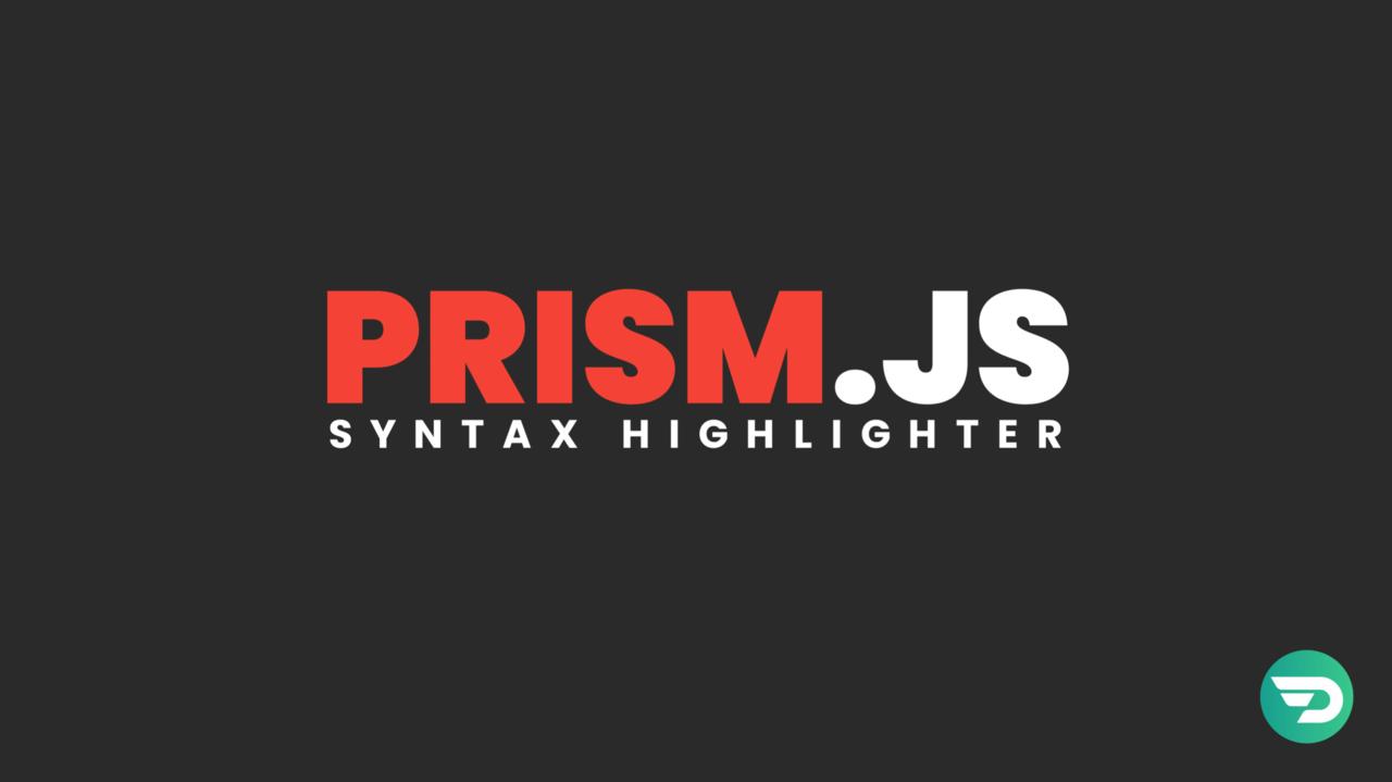 Cara Memasang Prism Syntax Highlighter di Blogspot