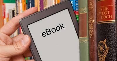 Buku Cetak vs E-Book, Mana Yang Lebih Agan Suka?