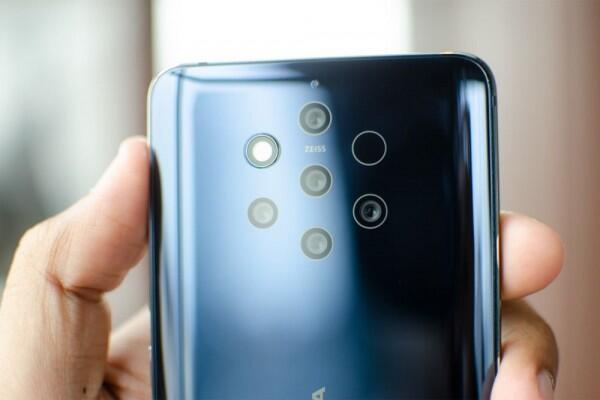 Apa yang Bikin Hasil Jepretan Smartphone Bagus? Ukuran Mega Pixel kah?