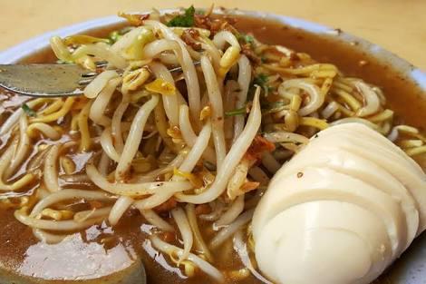 ABCD Kuliner Janggal Legendnya Batam
