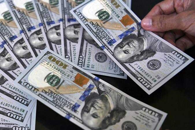 Minat Risiko Membaik, Dolar AS Melemah Terhadap Dolar Komoditas