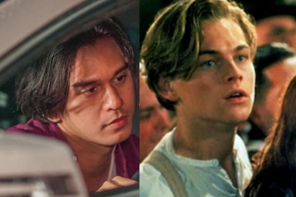 9 Potret Rangga Azof Ini Buktikan Dirinya Kembaran Leonardo DiCaprio!
