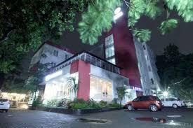 Rekomendasi hotel murah nyaman di Bandung