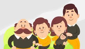 Curhatan-curhatan Suami Ketika Tinggal Bersama Mertua