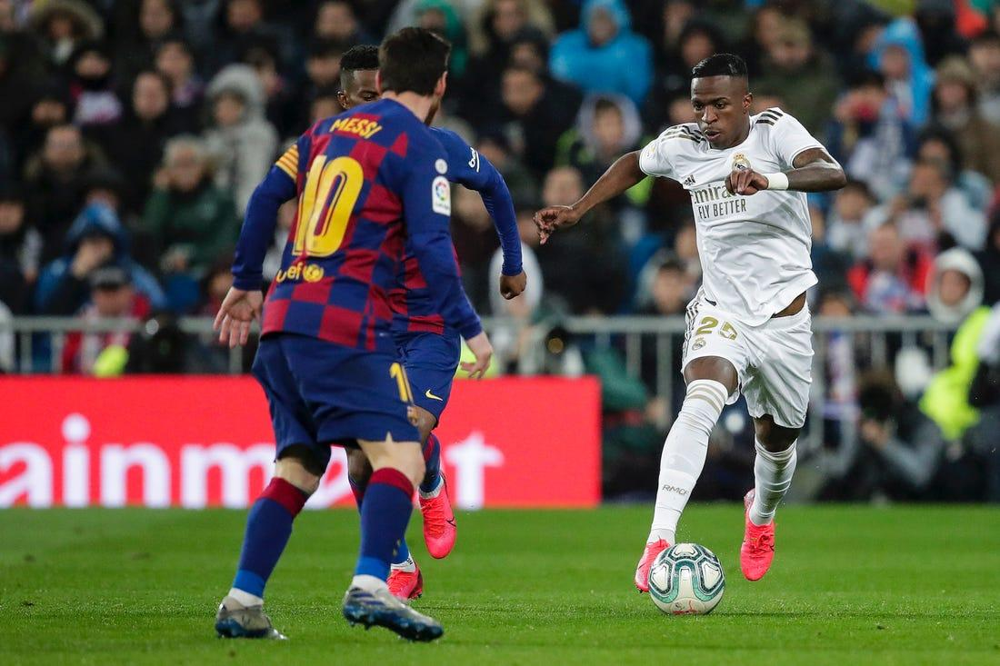 Liga Spanyol Bergulir (Lagi), Ada Sorotan Khusus Terhadap Barcelona Nih