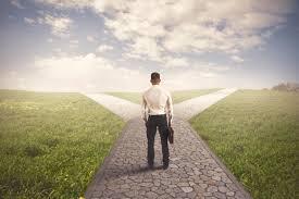 Hidup Adalah Pilihan, Hidup Sudah Ditakdirkan, Mana Yang Benar?