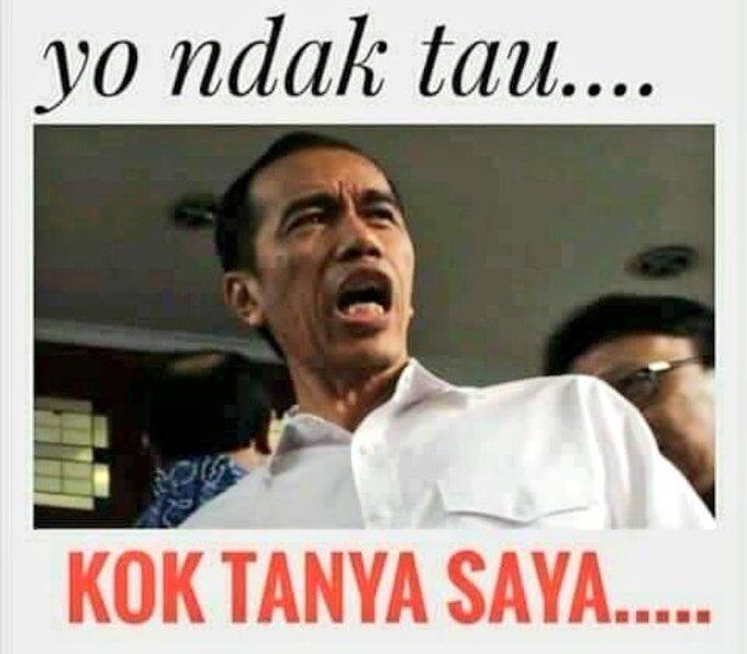 Surati Jokowi, Ini Permintaan Pemimpin Hamas