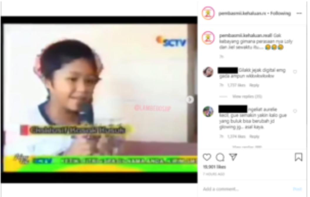 Viral! Video Lama Aurel dan Azriel Ngaku Jadi Saksi Perselingkuhan Krisdayanti