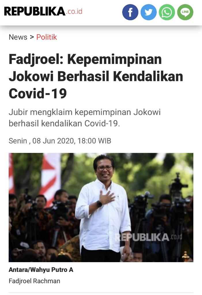 Daftar 100 Negara Teraman dari Covid-19, Indonesia Urutan 97
