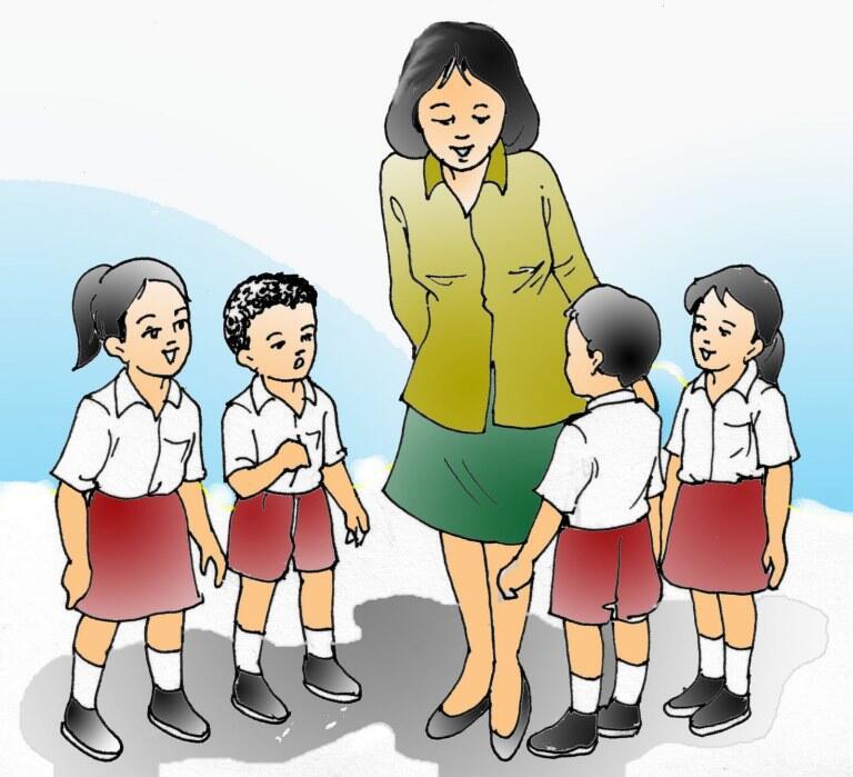 Pura-pura Mati Guru SD di Medan Makan Gaji Buta Selama 7 Tahun