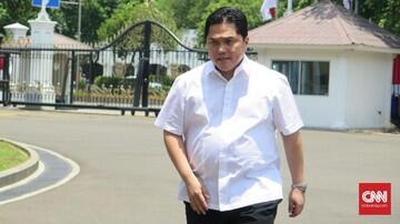 Dahsyat! Penangkap Tommy Soeharto Diangkat Jadi Komisaris Bukit Asam
