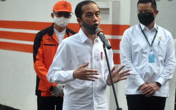 Media Asing Soroti Kebijakan New Normal Indonesia: 'Sedang Dalam Bencana'