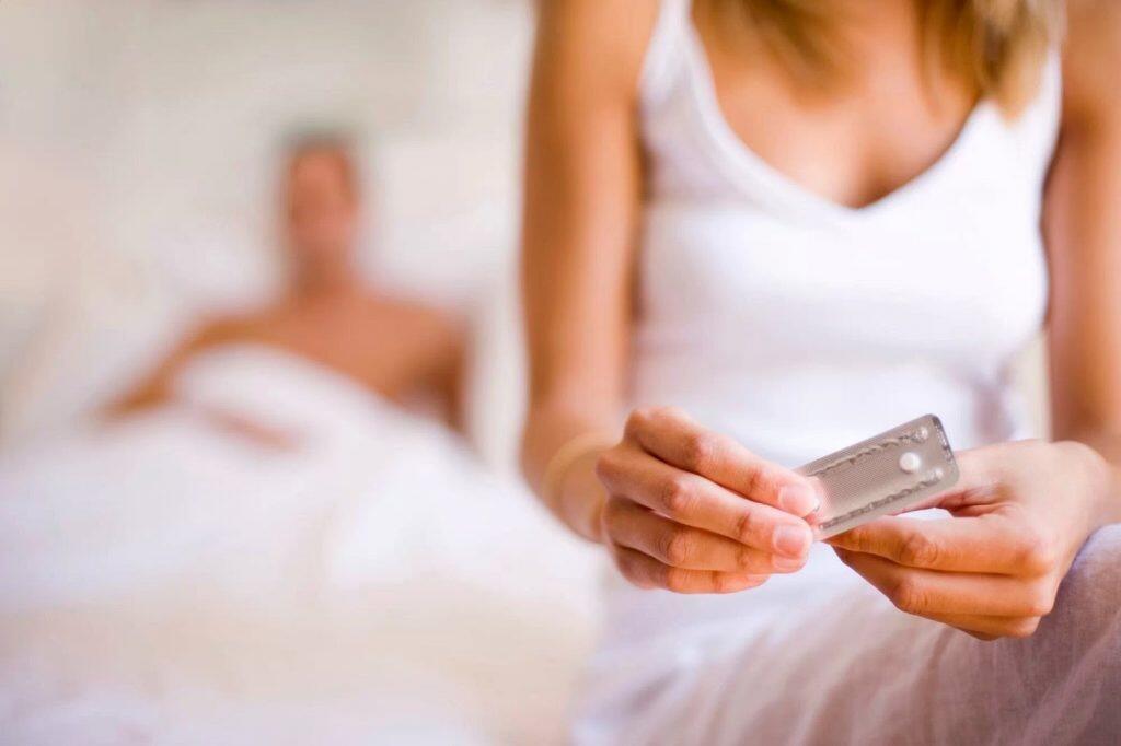Ketika Seorang Istri Memutuskan Untuk Menunda Kehamilan, Tahukah Agan Apa Artinya?