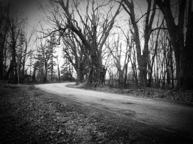 5 Tempat paling berhantu di Wisconsin USA