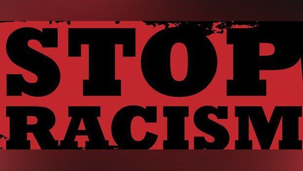 Rasisme di Tengah COVID-19