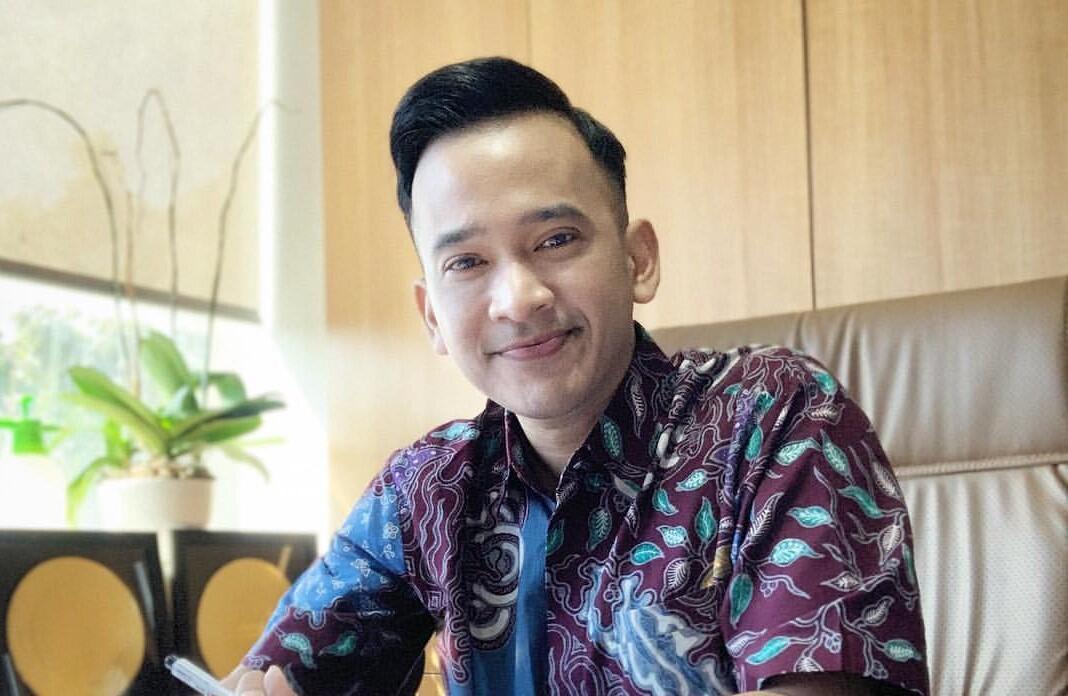 Soal Nama 'Bensu', Gugatan Ruben Onsu terhadap Merek 'I Am Geprek Bensu' Ditolak