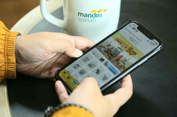 Pembukaan Rekening Secara Online Melonjak Saat Pandemi