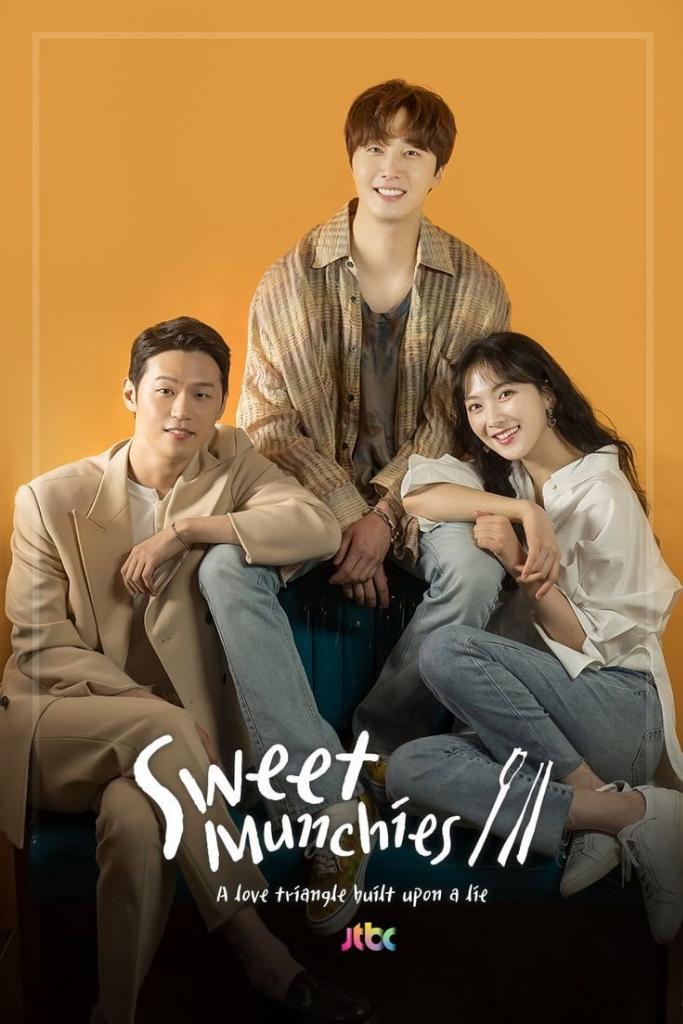 5 Drama Korea On Going April-Mei yang Oke Punya, Simak Kuy untuk Alternatif Hiburan!