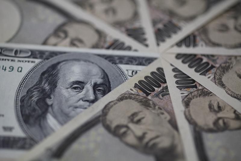 Dollar AS, Franc Swiss, dan Yen Kompak Naik Dipicu Kekhawatiran Pemulihan Ekonomi
