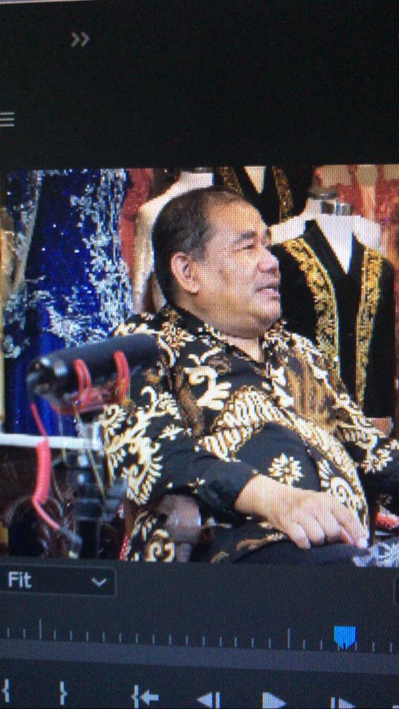 Salah 1 Pendiri Soerya Soemirat Bersama Guruh Soekarno Putra, Banyak Lg Prestasinya