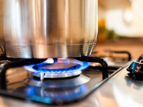 6 Cara Menghemat Penggunaan Gas Elpiji Saat Memasak