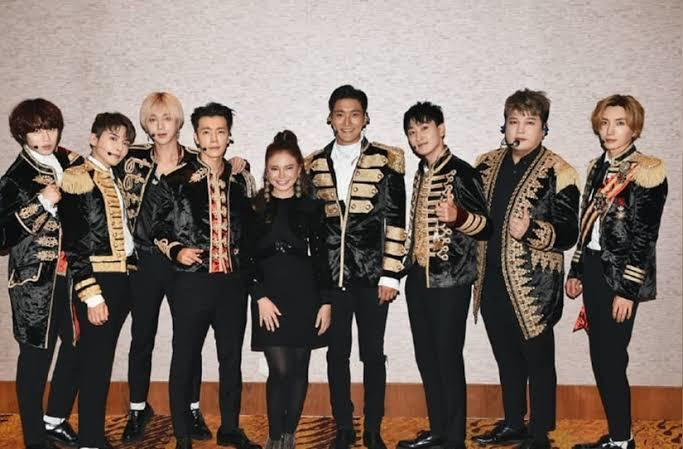 Agresi Pertama Rossa Buat Musik Pop Korea