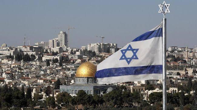 Pemerintah Indonesia Kecam Keras Ambisi Israel Caplok Tepi Barat Palestina